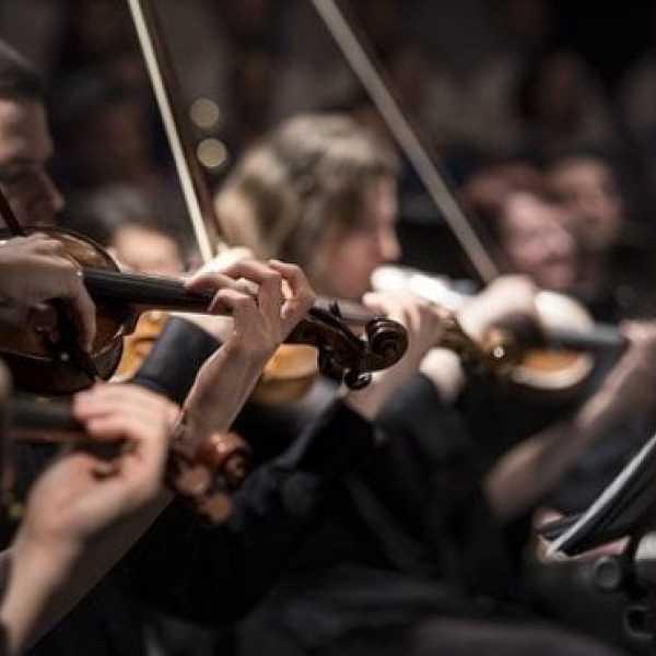 CONCERTO ORCHESTRA E CORO DELL'ISTITUTO - Terni, Teatro SECCI, sabato 1 febbraio 2020 - ore 21